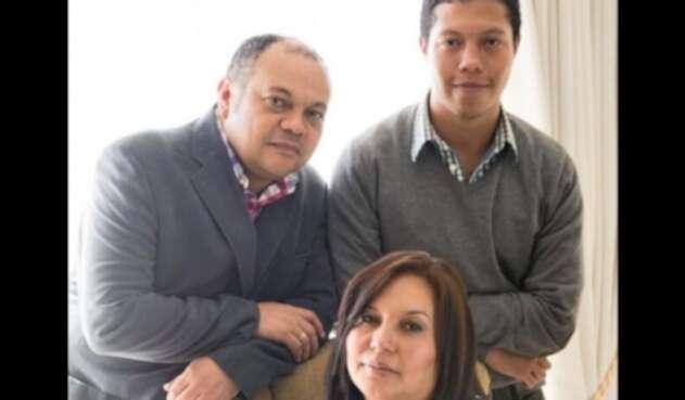 Familia Colmenares