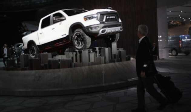Renault y Fiat-Chrysler