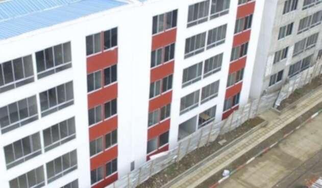 El Fondo Adaptación sigue buscando soluciones de vivienda para los damnificados.