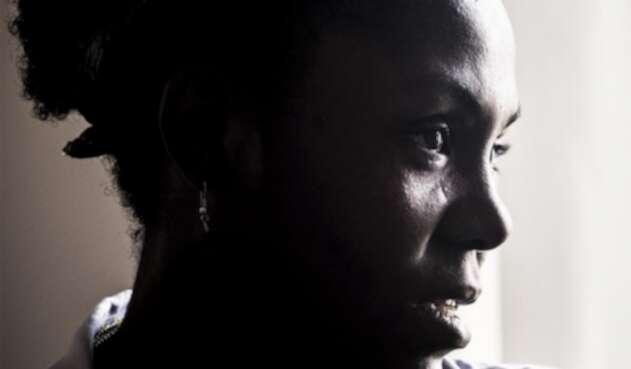 Francia Márquez, líder social afro