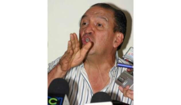 Gabriel Camargo, presidente Deportes Tolima