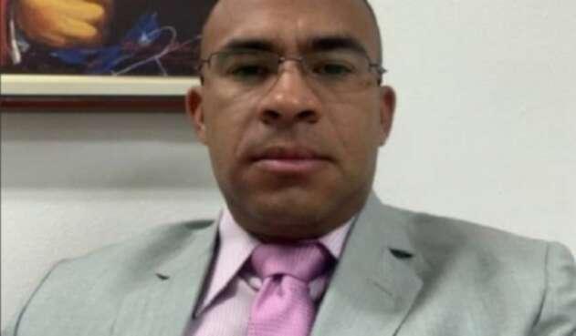 Jesús Alberto García Hernández