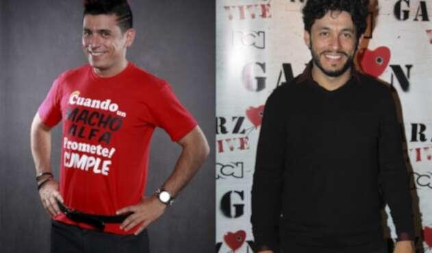 El actor realizó un particular video donde su personaje de 'El man es Germán' lo entrevistó.