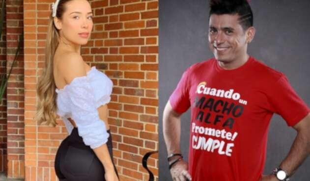 Los internautas han utilizado las temáticas de la serie de RCN para sacar burlas y chistes relacionados a Luisa Fernanda W.