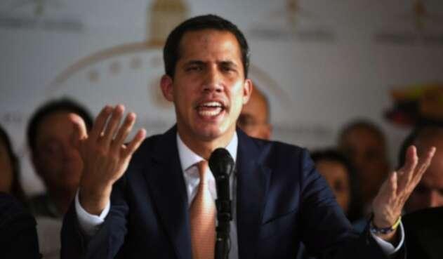 Juan Guaidó descarta conflicto con Venezuela