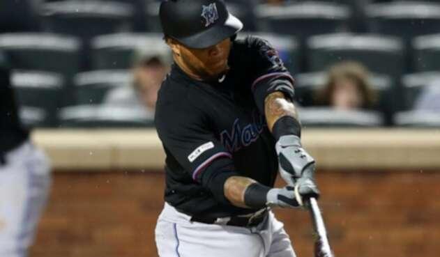 Harold Ramírez, beisbolista colombiano.