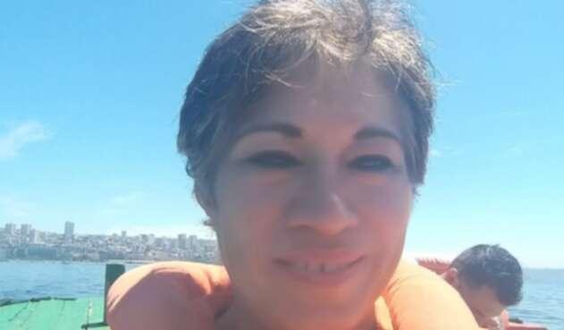 Ilse Amory Ojeda González, chilena asesinada por Juan Valderrama