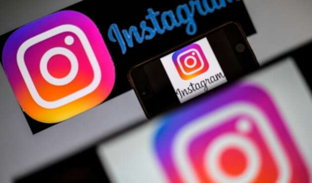 Imagen de la aplicación Instagram