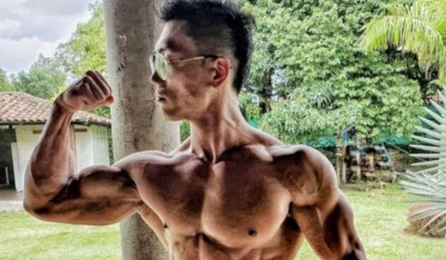 Instagramer fitness