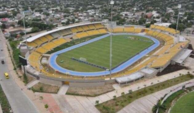 Alcaldía pedirá a experto que corrobore la información con estudios técnicos sobre el estadio