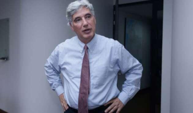 Juan Pablo Uribe, ministro de Salud