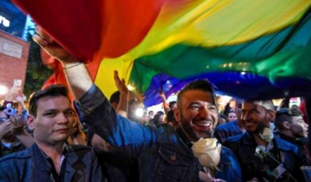ONU hará sondeo sobre calidad de vida de LGBTI