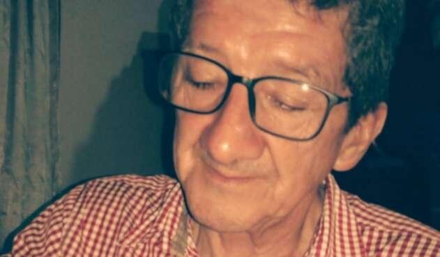 Luis Manuel Salamanca Galindez