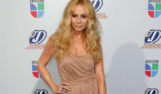 La cantante vivió una incómoda situación en una presentación que dio en España.