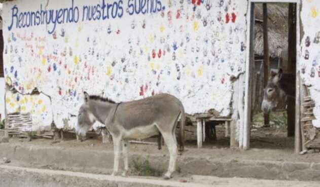 MASACRE DE EL SALADO