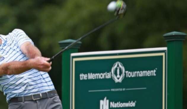 Memorial Tournament de la PGA