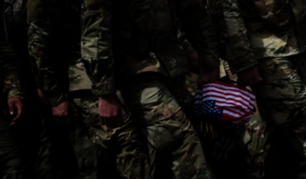 Militares EEUU
