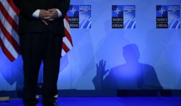 Cumbre de OTAN