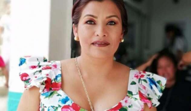 Personera Paula Rosero Ordoñez