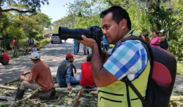 Amenazas en Arauca