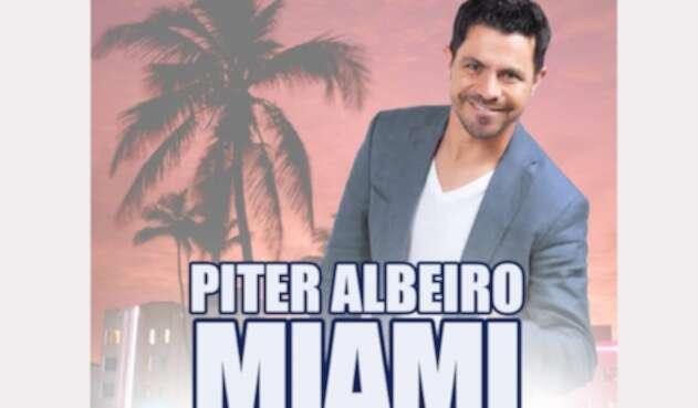 Piter Albeiro, comediante y empresario