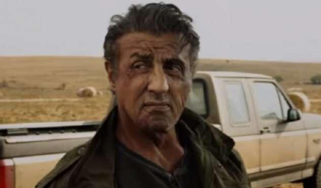 Rambo V