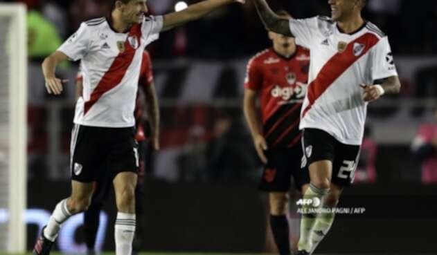 River Plate vs Atlético Paranaense