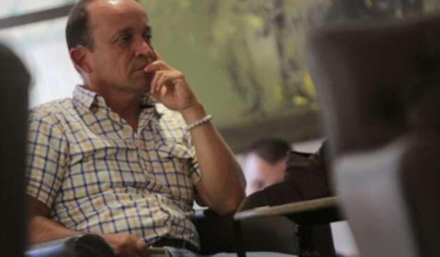 Santiago Uribe, comprometido con el caso de 'Los doce Apóstoles'