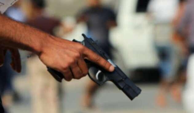 Balacera - Asesinato- Pistola - Masacre