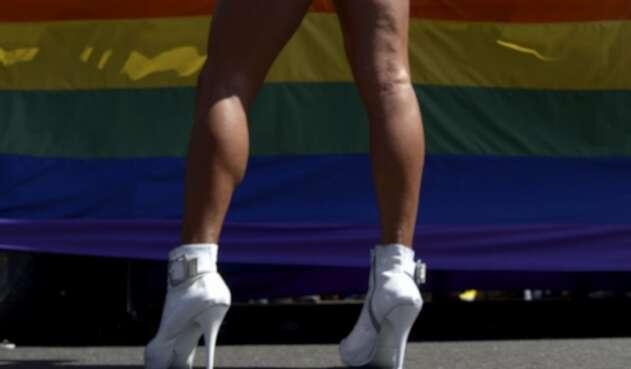 Capturan a tres miembros de la comunidad LGBTI por el delito de hurto