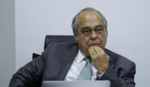 Camilo Gómez, director de la Agencia Nacional para la Defensa Jurídica del Estado