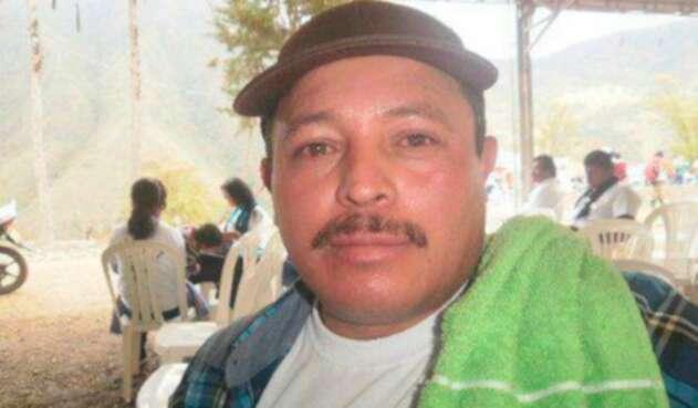 Wilson Saavedra, exintegrante de las Farc asesinado