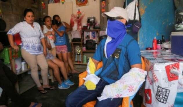 Presos politicos Nicaragua liberados