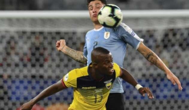 Uruguay vs Ecuador - Copa América 2019