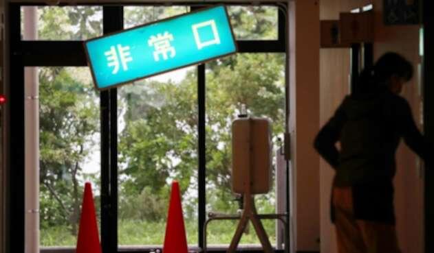 Sismo en Japón no genera alerta de Tsunami