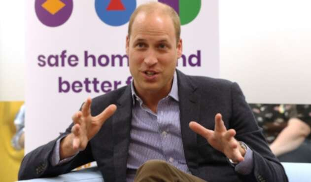 Principe William