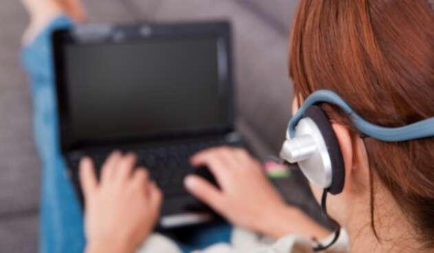 Estudiante online