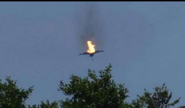Cazabombarderos Eurofighter