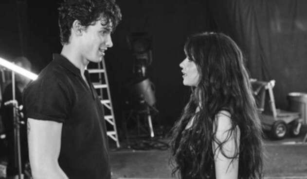 La cantante se unió a Shawn Mendes para crear un atrevido proyecto musical.
