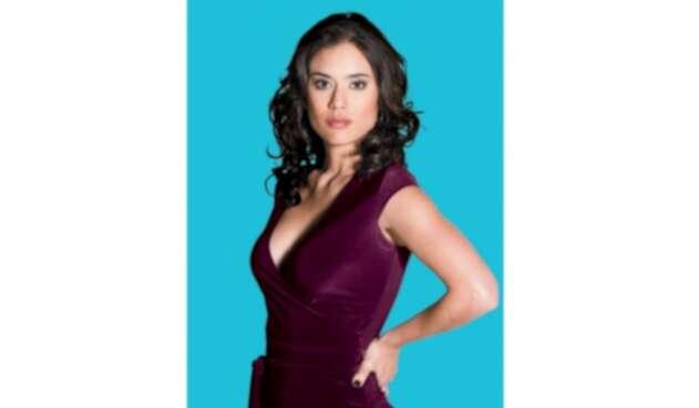 Carolina Ramírez fue la protagonista de 'La Hija del Mariachi'.