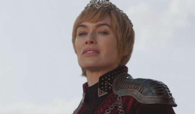 Lena Headey reveló que el personaje tendría esta una escena pesada, pero no fue incluida al final.