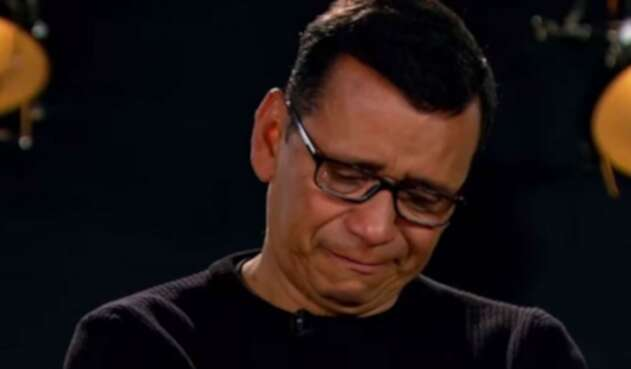 Iván Darío Charria fue productor de Muy Buenos Días.