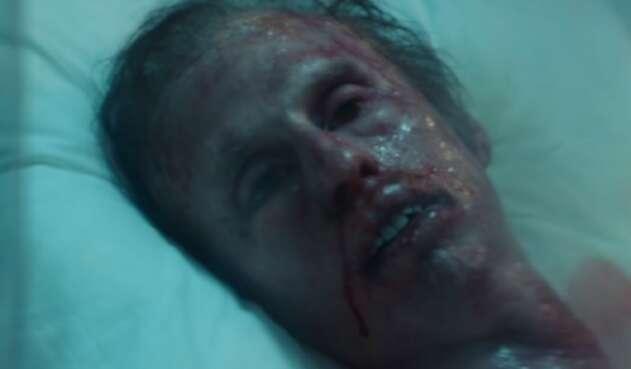 Chernobyl, serie de HBO