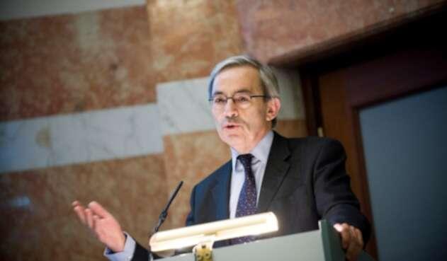 Christopher A. Pissarides, chipriota Premio Nobel de Economía 2010