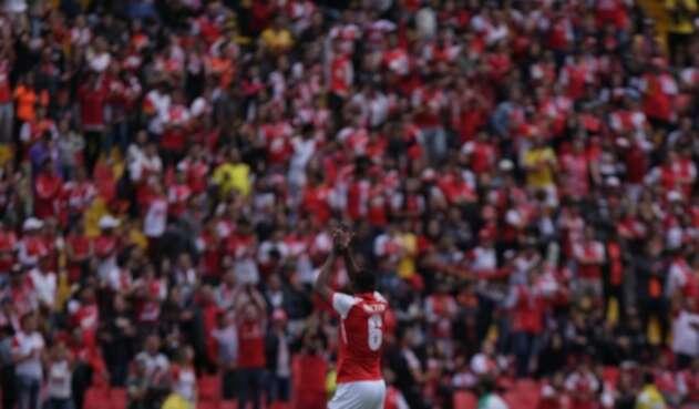 Independiente Santa Fe - Liga Águila