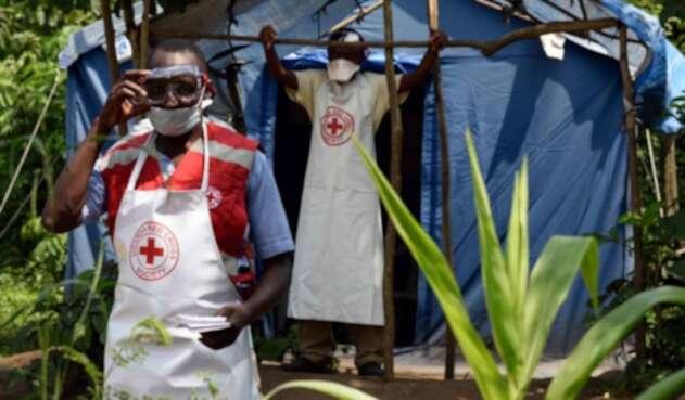 Emergencia en el Congo por ébola