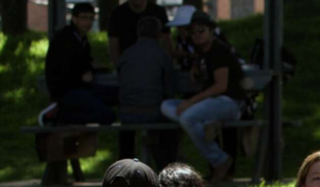 No cesa la polémica por el consumo de drogas y alcohol en los espacio públicos.
