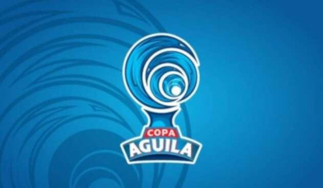 Logo Copa Aguila