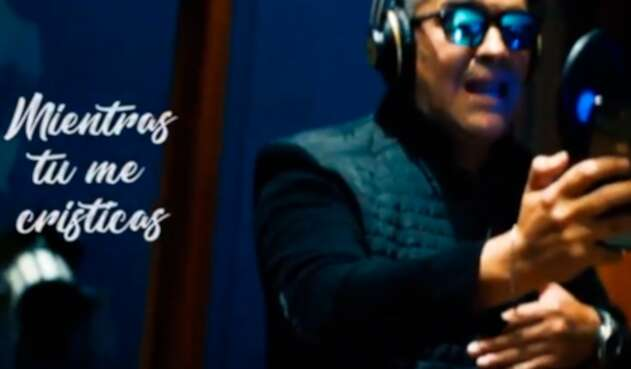 Eduardo Luis, narrador deportivo