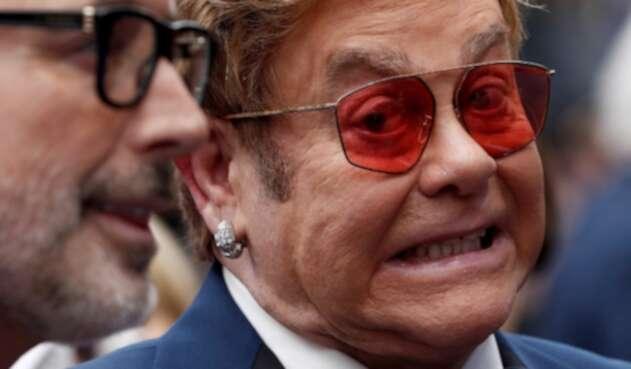 El cantante mostró su incomodidad ante la decisión que tomó Rusia por el filme inspirado en su vida.